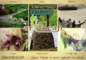 Ardileab